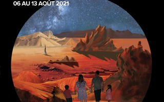 30ème Festival d'Astronomie