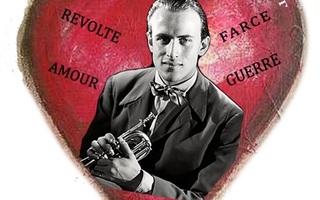 """""""Au cœur de Boris Vian"""" par le théâtre de la Coquille"""