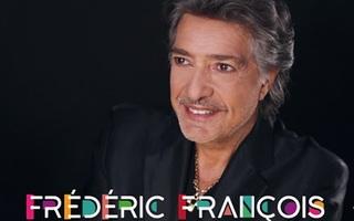 Frédéric François : 50 ans de carrière