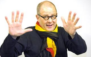 Pierre Mathuès : La Belgique expliquée aux Français