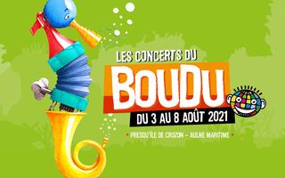 David Walters + James BKS +  Ladaniva + Les Têtes Raides