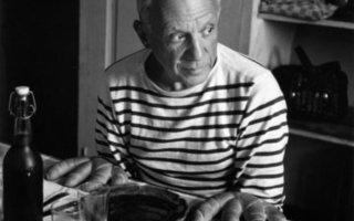 Robert Doisneau - Portraits d'artistes et vues de Lyon