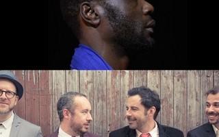 LE CHANT DES OPPRIMÉS de et avec Thierno Diallo et Arnaud Fradin & his Roots Combo