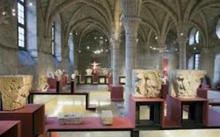 Visite du Musée Archéologique de Dijon