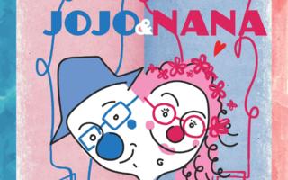 Jojo & Nana