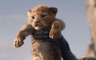 Le Roi Lion / Ciné Plein Air