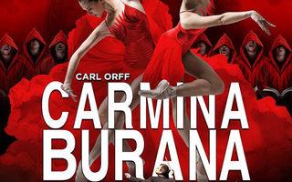 Carmina Burana : Opéra National de Russie