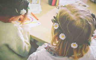 Atelier de mosaïques pour enfants (8-12 ans) à l'Antiquaille
