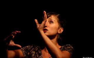 """""""Dans la gueule du loup"""" par Carole JOFFRIN"""