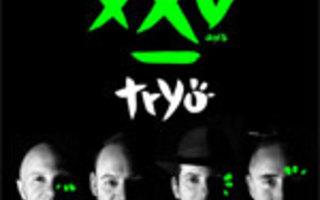 TRYO : XXV ans
