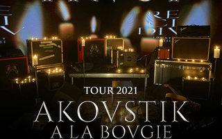 Trust - Akoustic Tour