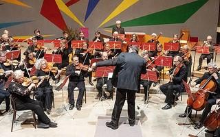 Orchestre de Chambre De Vannes