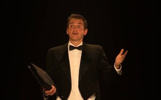 Le Siffleur & l'Orchestre Victor Hugo Franche-Comté