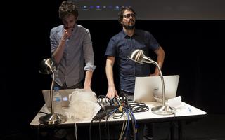 Littérature, musique et robotique