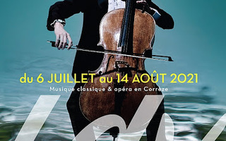 Festival De La Vezere 2021