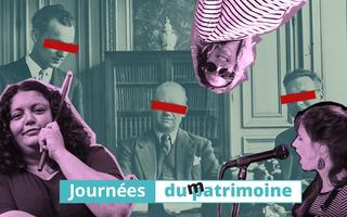 Journées du Matrimoine | Visites, expositions, concerts, ateliers...