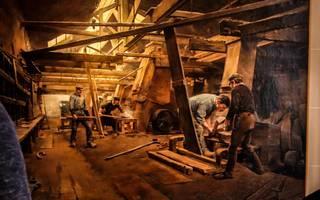 Écomusée le Creusot-Montceau - Musée de l'Homme et de l'Industrie