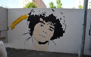 Balade Urbaine Graff