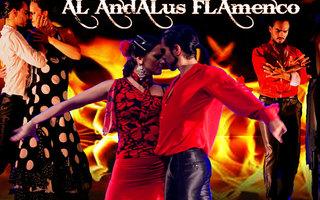 Cabaret Flamenco Fiesta