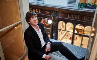 Thomas Dutronc : Frenchy