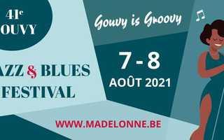 41e Gouvy Festival