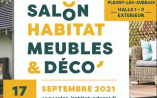 SALON DE L'HABITAT, MEUBLES & DECO 2021