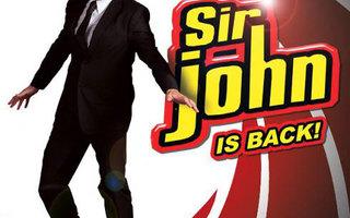 SOIRÉE CAFÉ THÉÂTRE 2 EN 1 : Sir John is back et Ma colocataire est encore une garce