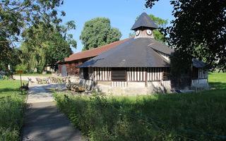 Conservatoire des meules et pavés du bassin d'Epernon