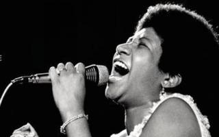 AMAZING ARETHA! Soirée Hommage à la Reine de la Soul