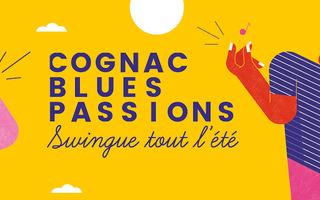Le festival Cognac Blues Passions swingue tout l'été