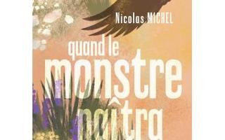 Rencontre avec l'auteur Nicolas Michel