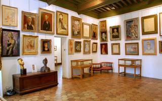 Château et musée Grimaldi