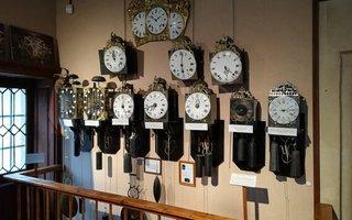 Musée de l'Horlogerie