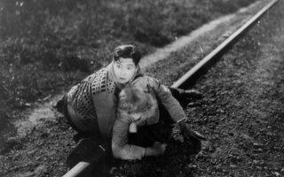 El Tren Fantasma