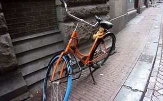 Vélo & brocante