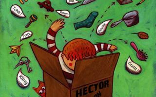 Hector et son trésor