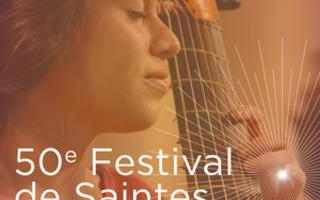 Festival de Saintes 50ème édition