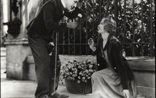 Orchestre de Cannes Ciné-concert Les Lumières de la ville /Charlie Chaplin