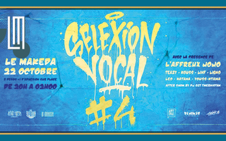 Selexion Vocale #4