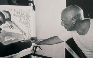Ciné-conférence - La collection personnelle de Pablo Picasso, suivi de Picasso, l'inventaire d'une vie