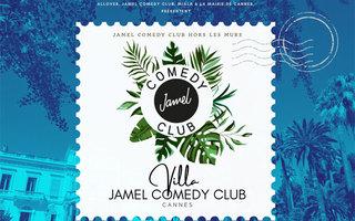 Villa Jamel Comedy Club
