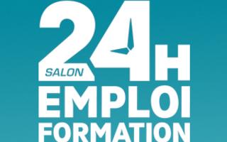 24 Heures pour l'Emploi et la Formation - Arras 2021
