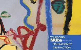Figuration et abstraction. Une collection du 17ème à nos jours