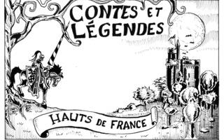 Journées du Patrimoine : Animation illustration avec l'Atelier BD sur les légendes des Hauts de France