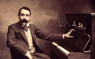 RICARDO VIÑES en concert : l'affiche musicale à Paris (1897-1936)