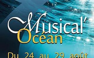 Festival Musical'Ocean 2021