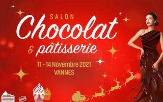 Salon du Chocolat et Pâtisserie en Bretagne