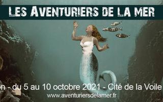 Les Aventuriers de la Mer 2021