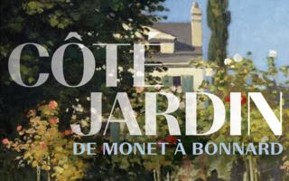 Conférence gratuite – L'exposition « Côté jardin. De Monet à Bonnard » au musée des impressionnismes Giverny