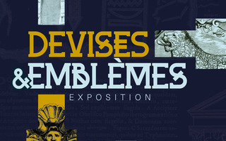 DEVISES ET EMBLEMES